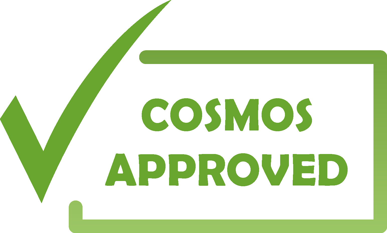 Cosmos Approved